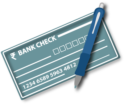 Cheque Book Manager