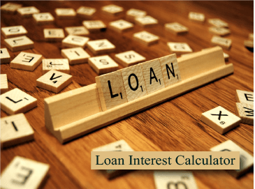 GST Billing Software Loan Interest Calculator