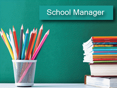 GST Billing Software School Manager