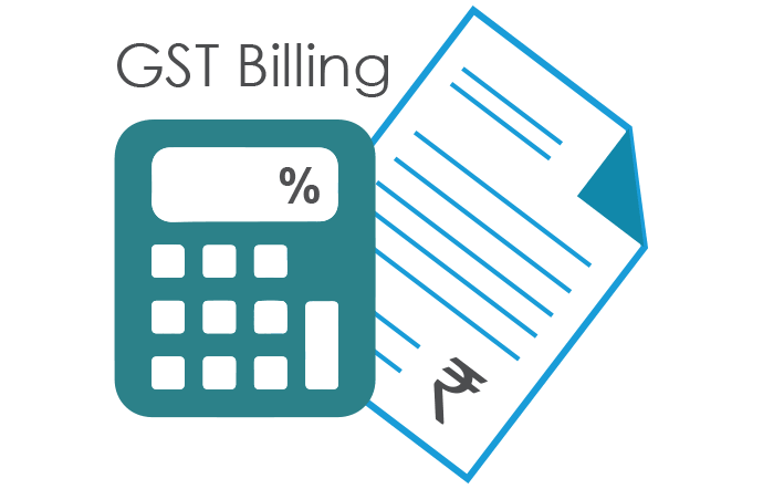 gst billing software simple easy free download accounting