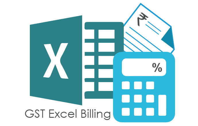 Online Invoice Free Pdf Fastest Way To Prepare Gst Invoices With Power Of Excel Design Invoices Word with Receipts For Rent Payments Word  Invoicing And Accounting Needs Gst Billing Excel Erachana Bed Bath And Beyond Return Without Receipt Excel
